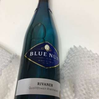 Blue Nun 白酒