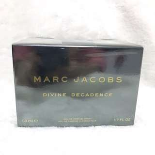 Marc Jacobs Divine Decadence Eau De Parfume 女士香水 50ml 淡香精