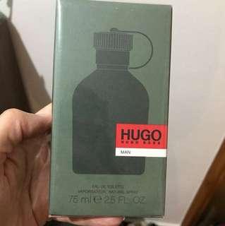 Hugo 男士香水