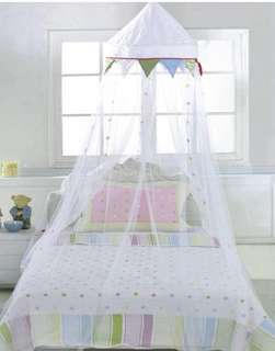Ikea Baby Tower Mosquito Net