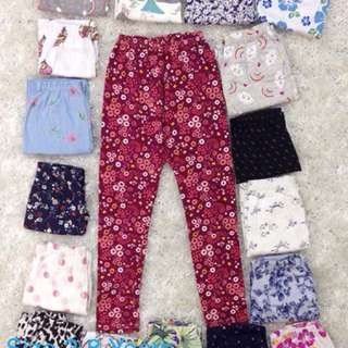Legging girl kids