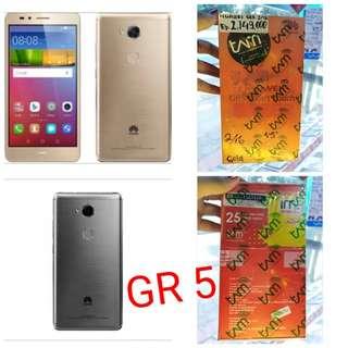 Huawei Gr5 Bisa cicilan tanpa kartu kredit