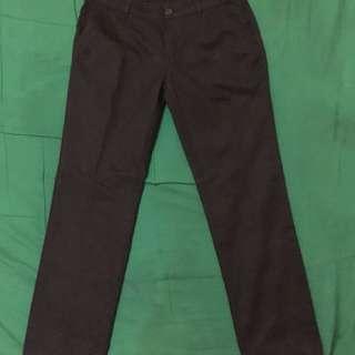 Maldita Black Pants