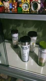 Tumbler Starbucks Vietnam, 1000% Original