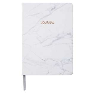 A5 Marble Journal