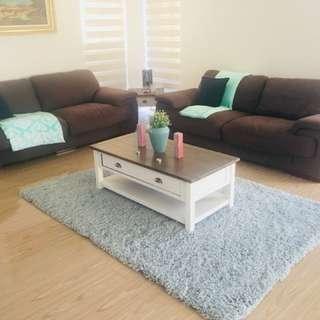 Super Comfy Sofas