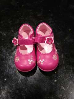 Mothercare Girls Shoe