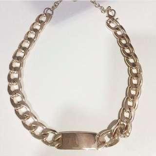 Necklace H&M