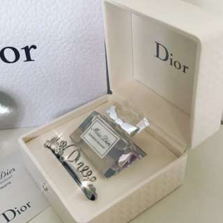 Dior original perfume 8ml gift set
