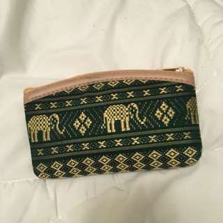 Indian coin purse