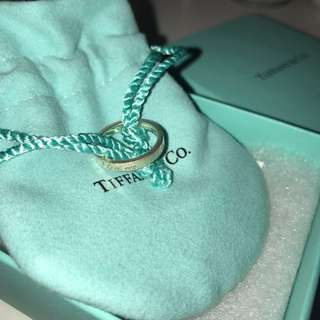 Tiffany And Co Love Ring