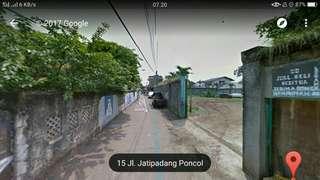 Dijual tanah 4200m2 tb Simatupang jaksel dekat ANTAM