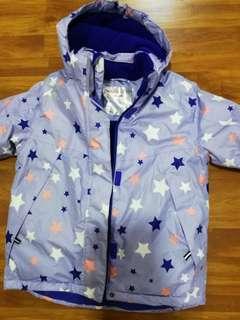 Kids winter jacket-unisex