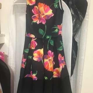 Mossi London Dress