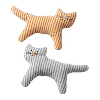 [IKEA] LEKA Rattle / CAT / 2pieces