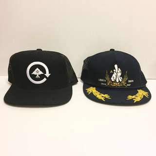 🚚 Dissizite 棒球帽(右)