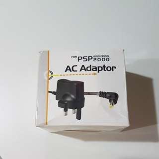 PSP 2000 AC Adaptor