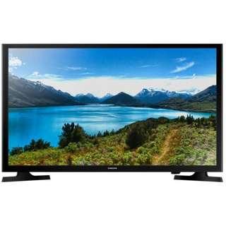 """32"""" HD Smart TV J4303 Series 4 Youtube/Netflix Seldom 10/10 Looks New"""