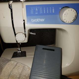 兄弟牌縫紉機