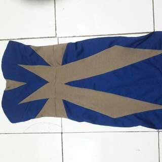 Mini Dress Zara