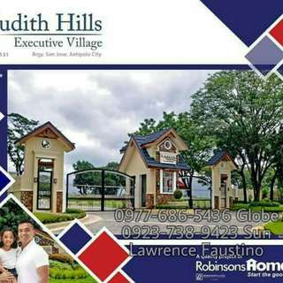 ***Lot for sale in Antipolo City (cash)***