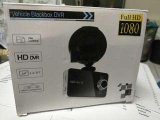 🚚 Full HD 1080p vehicle blackbox dvr