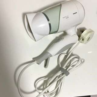 Philips SalonShine Care hairdryer