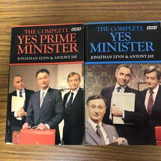Yes Prime Minister and Yes Minister