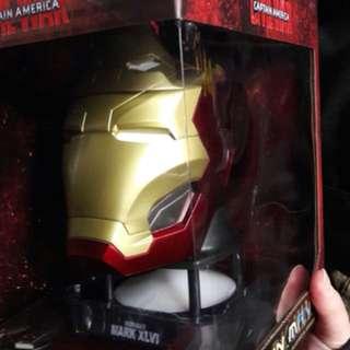 Iron man speaker