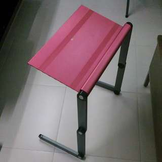 Foldable Compact Laptop Table
