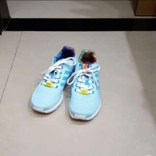 🚚 adidas zx FLUX originals慢跑鞋