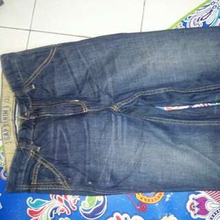 Long jeans new