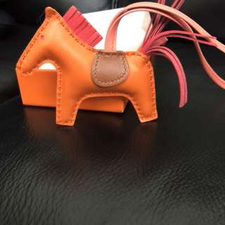 Hermes Rodeo PM 小馬