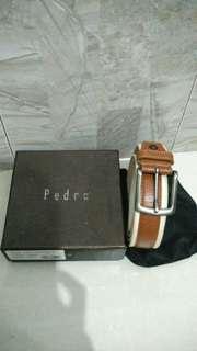 Pedro belt (ikat Pinggang)