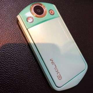TR15(TR350) 限量Tiffany綠 自拍神器