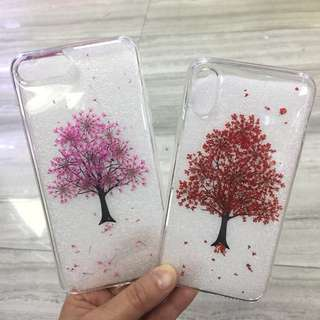 乾花 iPhone Case