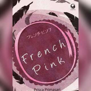 Ebook French Pink