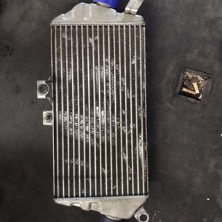 Intercooler Evo 3