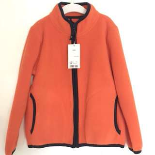 Uniqlo Fleece Jacket BNWT