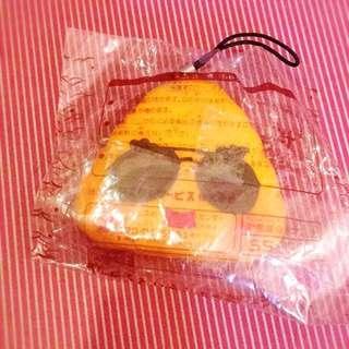 Japanese Rice Cake Squishy
