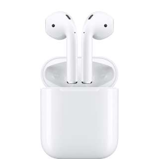 Apple Airpods - unopened - with warranty until Dec 2018