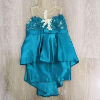 Preloved toddler dress