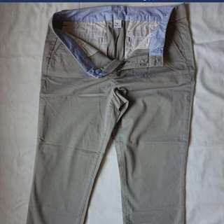 Stylus - Pants in Gray