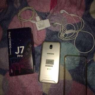 SAMSUNG J7 PRO ORIG
