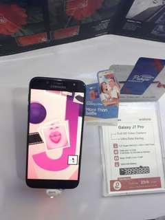 Samsung J7 Pro Proses Cepat
