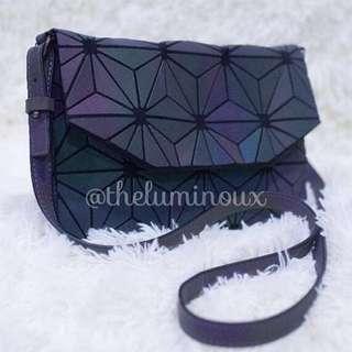 PREORDER Luminous Sling Bag