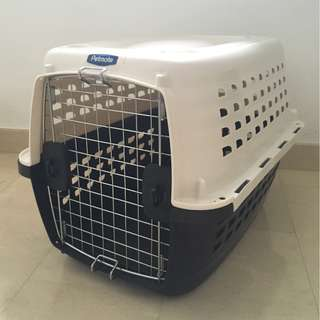 Large Dog Crate / Kennel / cage Petmate