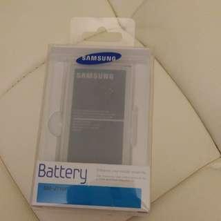Samsung Battery J7