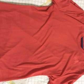 Adidas Climacool Sports Shirt