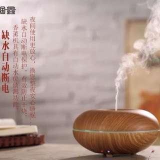 香薰保濕器